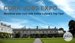 Keltia Cork Jobs Expo