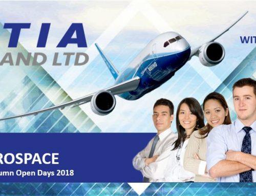 Careers in the Aerospace Industry